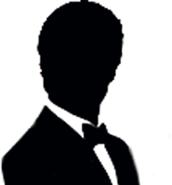silhouette séducteur
