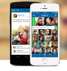 skout application gratuite