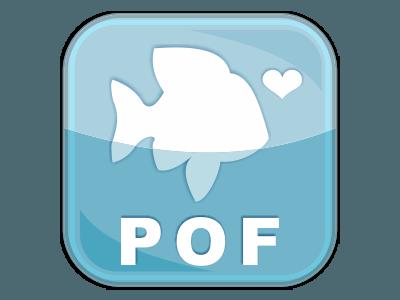pof icone mobile